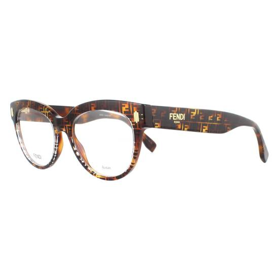 Fendi FF 0464 Glasses Frames