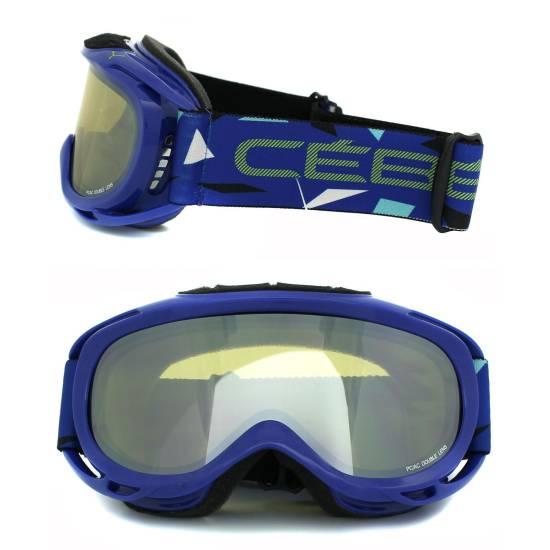 Cebe Verdict Ski Snow Goggles