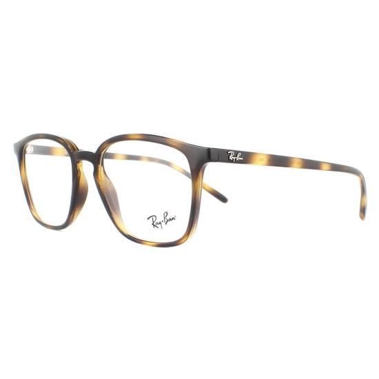 Ray-Ban RX7185 Glasses Frames