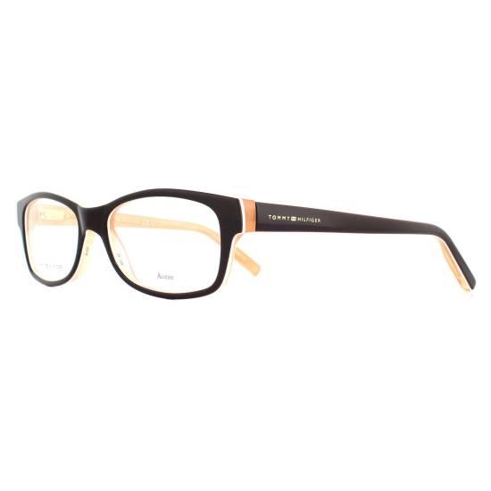 Tommy Hilfiger TH 1018 Glasses Frames
