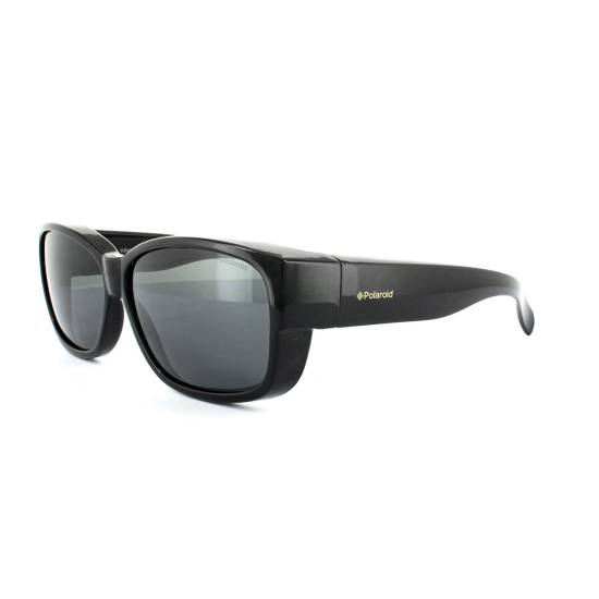 Polaroid Suncovers Fitover PLD 9000/S Sunglasses