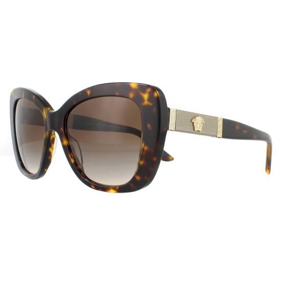 Versace VE4305Q Sunglasses