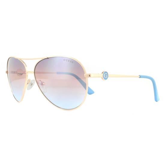 Guess GU7641 Sunglasses