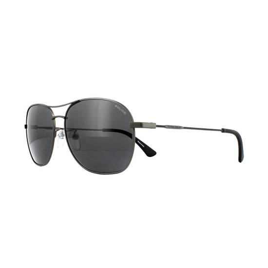Police Highway 1 SPL358 Sunglasses