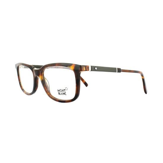 Mont Blanc MB0638 Glasses Frames