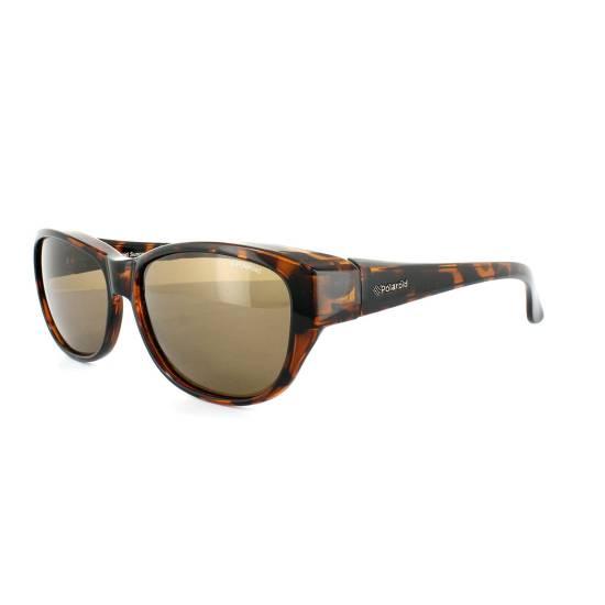Polaroid Suncovers Fitover PLD P8407 Sunglasses