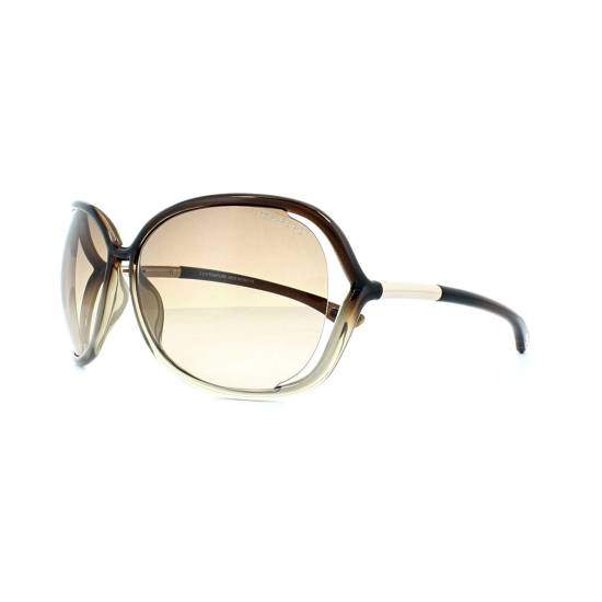 Tom Ford Raquel FT0076 Sunglasses