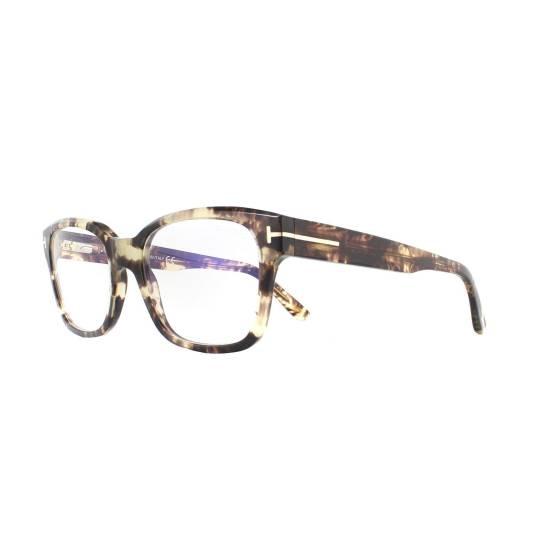 Tom Ford FT5535-B Glasses Frames