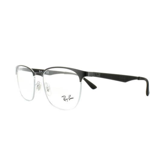Ray-Ban RX 6356 Glasses Frames
