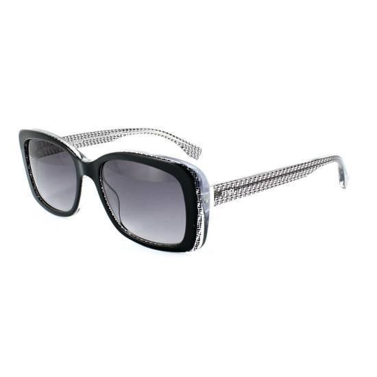 Fendi Micrologo FF 0002/S Sunglasses