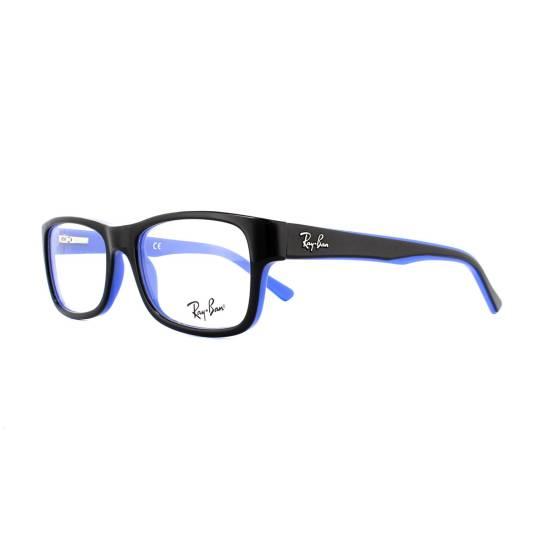 Ray-Ban 5268 Glasses