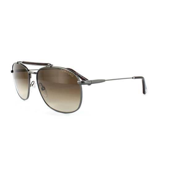 Tom Ford 0339 Marlon Sunglasses