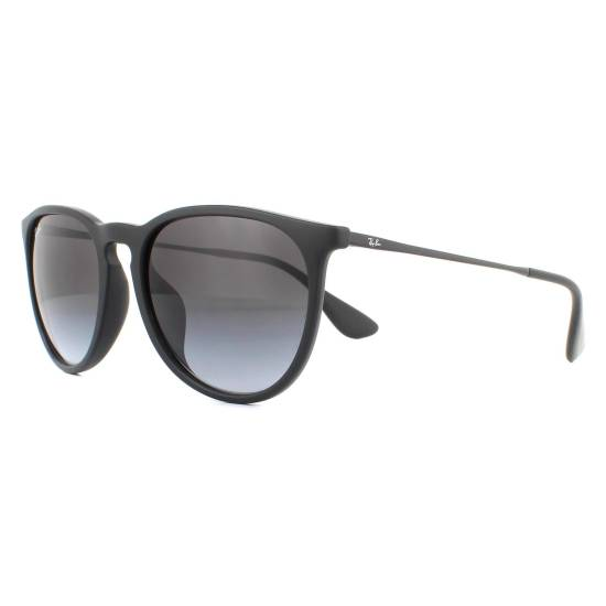 Ray-Ban Erika Asian Fit RB4171F Sunglasses