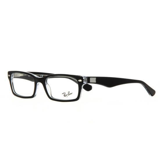 Ray-Ban 5206 Glasses