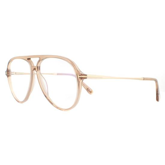 Tom Ford FT5586-B Glasses Frames