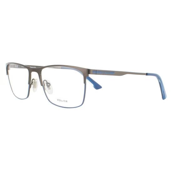 Police Summertime 4 VPL698M Glasses Frames