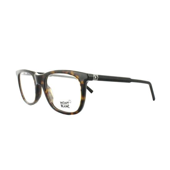 Mont Blanc MB0610 Glasses Frames
