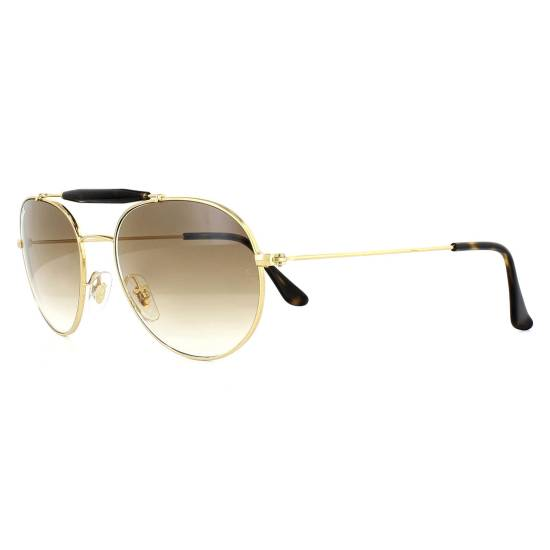 Ray-Ban RB3540 Sunglasses