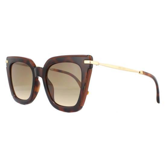 Jimmy Choo Ciara/G/S Sunglasses