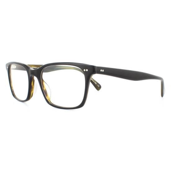 Oliver Peoples Nisen OV5446U Glasses Frames