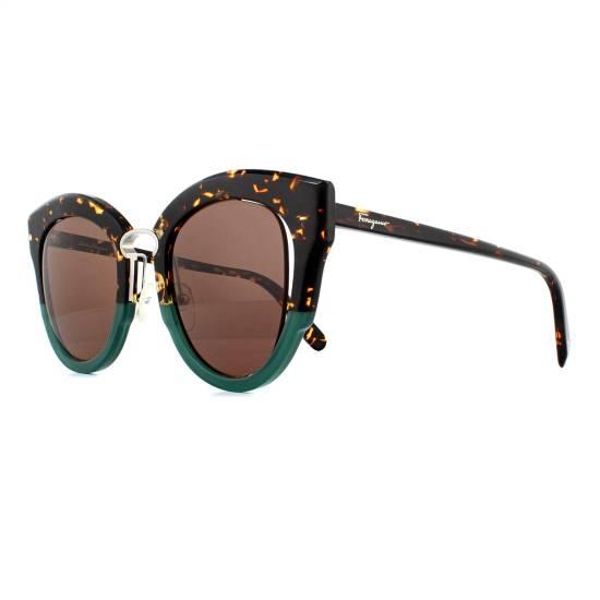 Salvatore Ferragamo SF830S Sunglasses