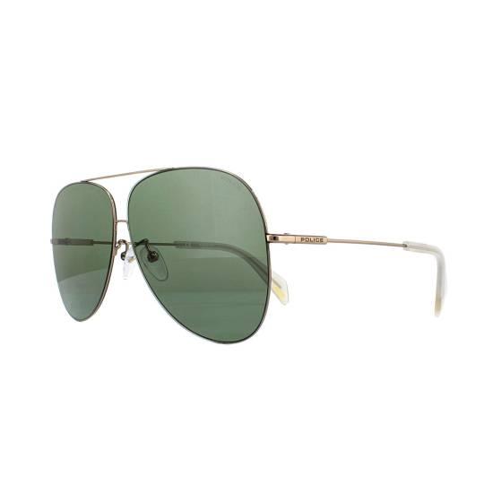 Police Goldeneye 3 SPL406M Sunglasses