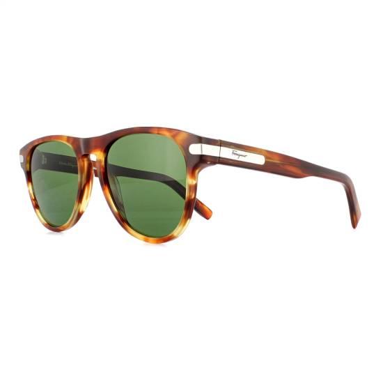 Salvatore Ferragamo SF916S Sunglasses