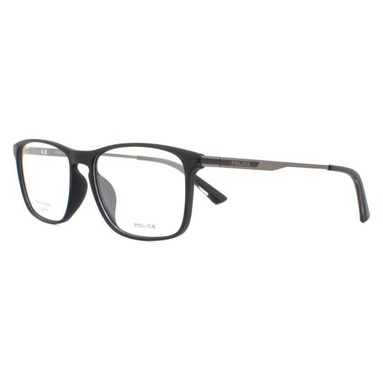 Police Summertime 3 VPL697M Glasses Frames