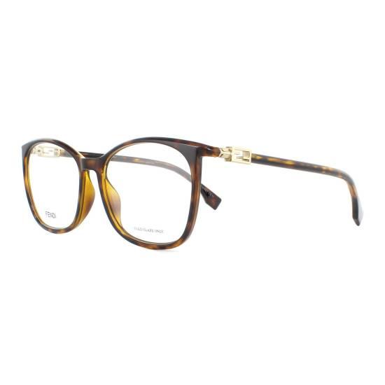Fendi FF 0461/G Glasses Frames