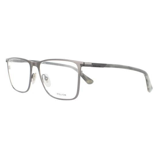 Police Westwing 1 VPL690 Glasses Frames