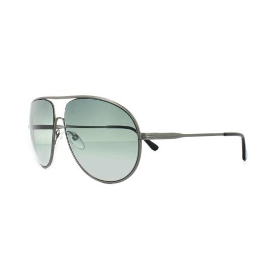 Tom Ford 0450 Cliff Sunglasses