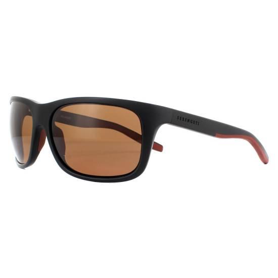 Serengeti Ettore Sunglasses