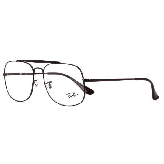 Ray-Ban 6389 The General Glasses Frames