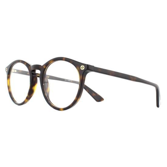 Gucci GG0121O Glasses Frames