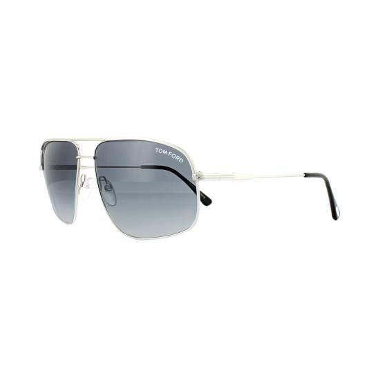Tom Ford 0467 Justin Sunglasses
