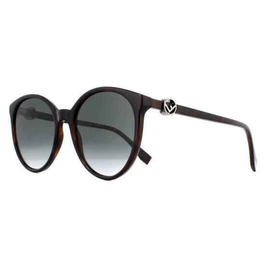 Fendi FF0288/S Sunglasses
