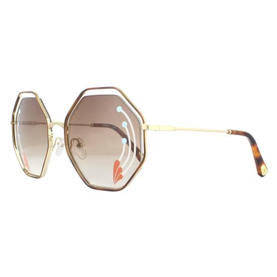 Chloe Poppy CE132SRI Sunglasses