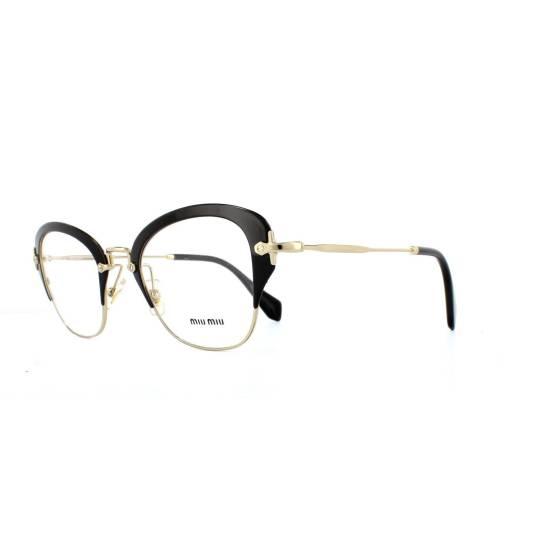 Miu Miu 53OV Glasses Frames