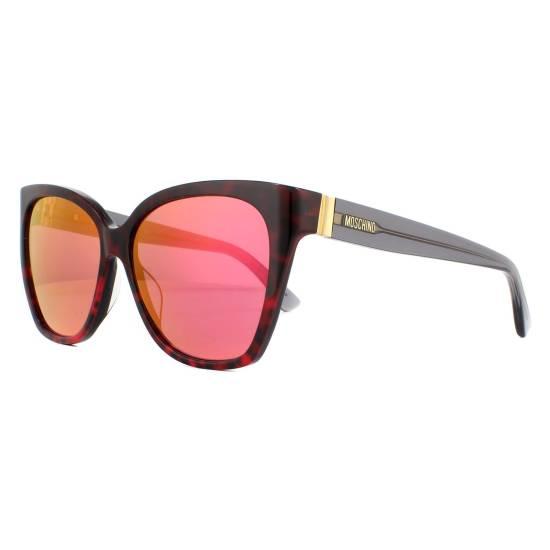Moschino MOS066/S Sunglasses