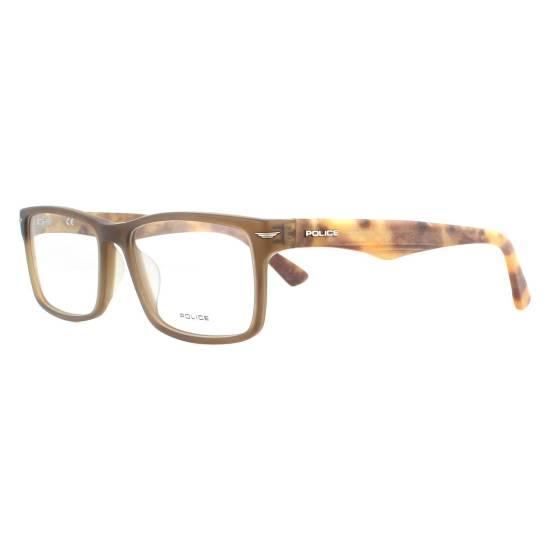 Police Blackbird 3 VPL391 Glasses Frames