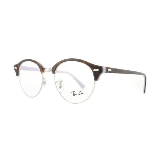 Ray-Ban 4246V Clubround Glasses Frames