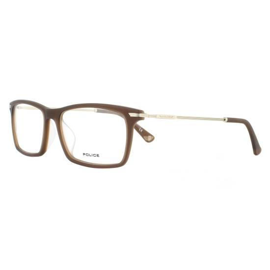 Police Highway 4 VPL473 Glasses Frames