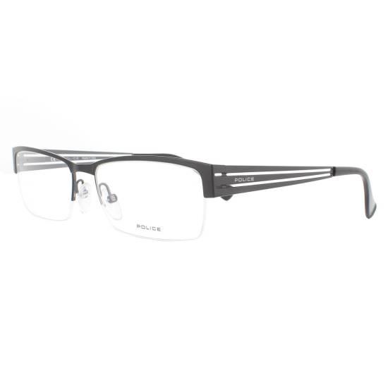 Police Incisive 1 VPL137 Glasses Frames