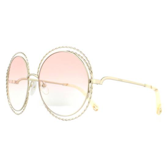 Chloe CE114ST Carlina Twist Sunglasses