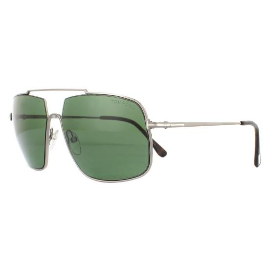 Tom Ford Aiden-02 FT0585 Sunglasses