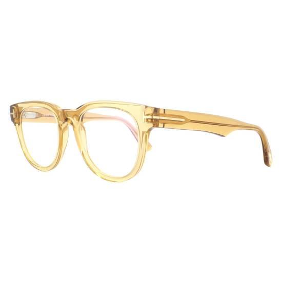 Tom Ford FT5560-B Glasses Frames
