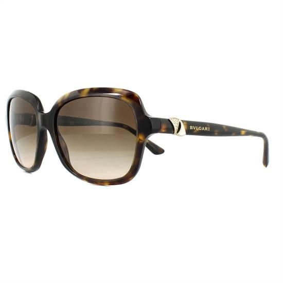 Bvlgari BV8176B Sunglasses