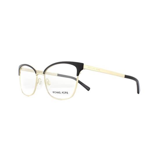 Michael Kors 3012 Adrianna IV Glasses Frames