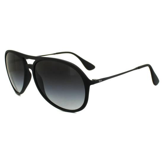 Ray-Ban Alex RB4201 Sunglasses