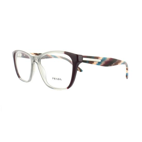 Prada PR 04TV Glasses Frames